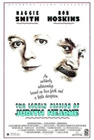 Bob Hoskins and Maggie Smith in The Lonely Passion of Judith Hearne (1987)