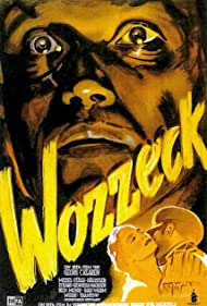Bruno Mondi, Max Eckard, Paul Henckels, Richard Häussler, Georg C. Klaren, Kurt Meisel, Arno Paulsen, Herbert Trantow, and Helga Zülch in Wozzeck (1947)