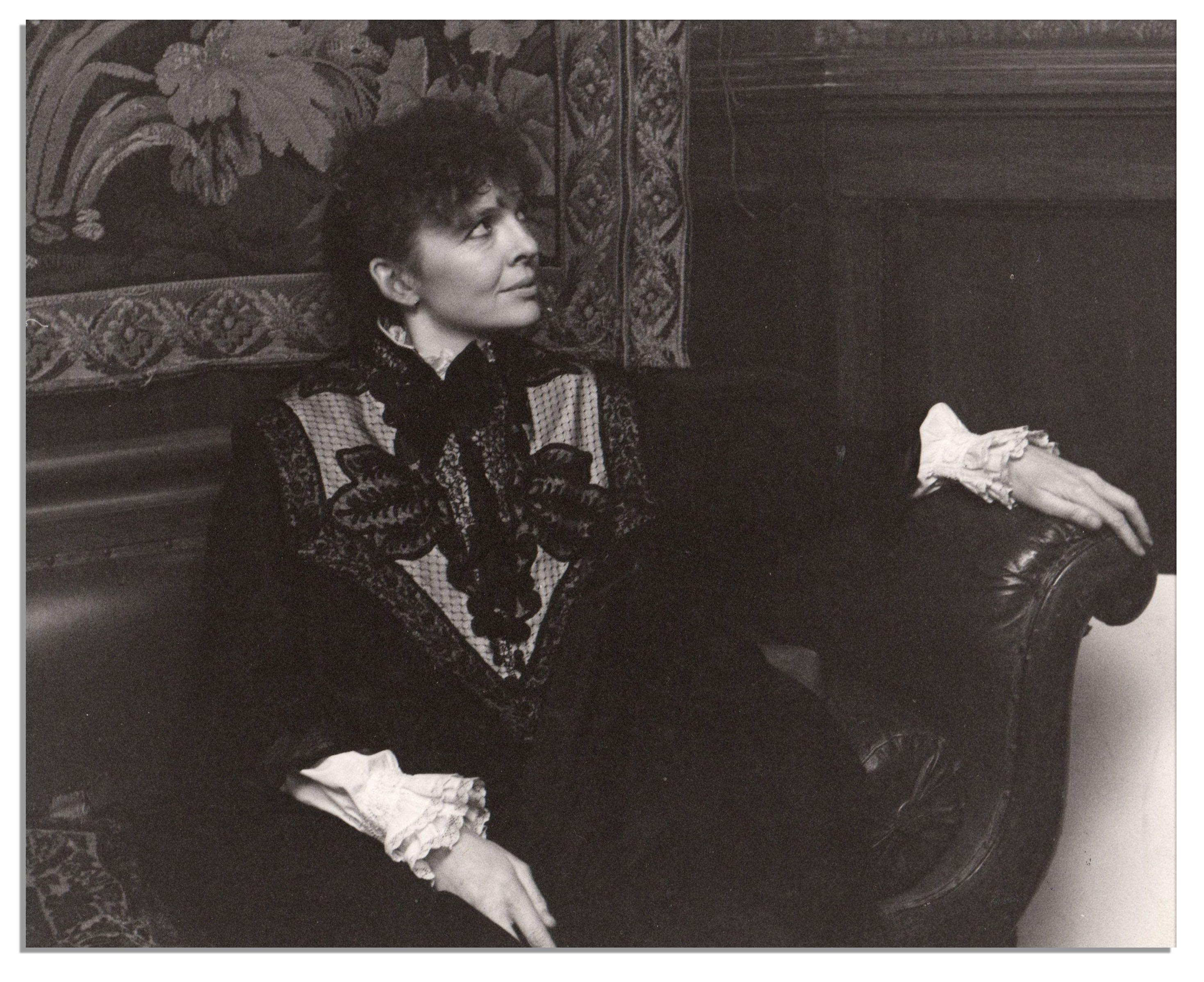 Diane Keaton in Mrs. Soffel (1984)