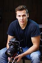 Justin MacGregor