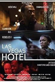 Las Vegas Hotel Poster