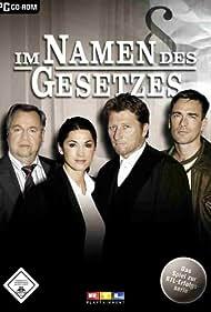 Im Namen des Gesetzes (1994) Poster - TV Show Forum, Cast, Reviews