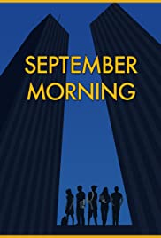 September Morning Poster