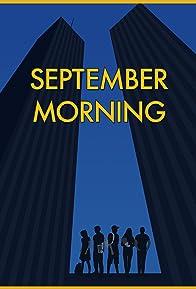 Primary photo for September Morning