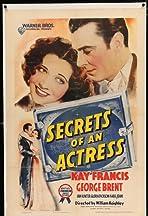Secrets of an Actress