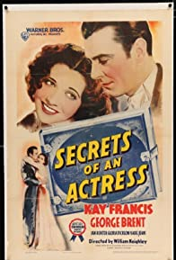 Primary photo for Secrets of an Actress