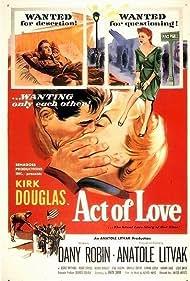 Un acte d'amour (1953)