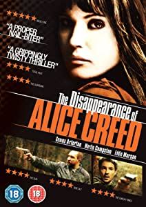 Good comedy movie to watch 2016 The Disappearance of Alice Creed by [Quad]