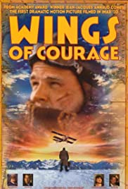 Wings of Courage Poster