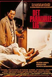 The Parallel Corpse Poster