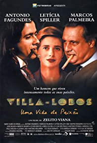 Primary photo for Villa-Lobos: A Life of Passion