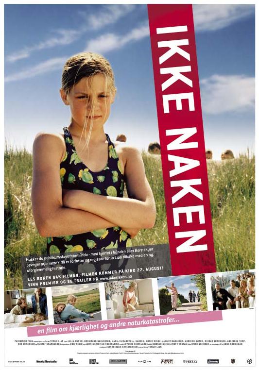 Filmer Med Nakenhet