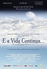 Primary photo for E a Vida Continua...