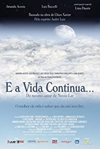 English movie notebook download E a Vida Continua... Brazil [1280p]