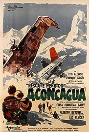 Aconcagua Poster