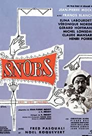 Snobs! Poster