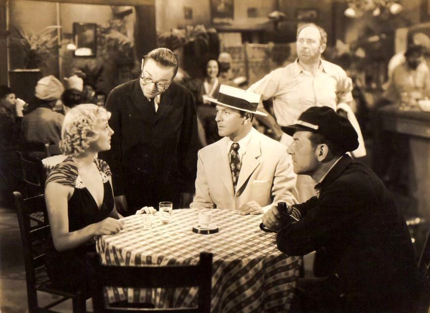 Peter Lorre, Ricardo Cortez, and Virginia Field in Mr. Moto's Last Warning (1939)
