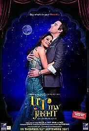 U R My Jaan Poster