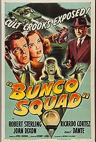 Bunco Squad (1950) Poster - Movie Forum, Cast, Reviews