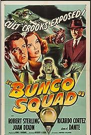 Bunco Squad(1950) Poster - Movie Forum, Cast, Reviews
