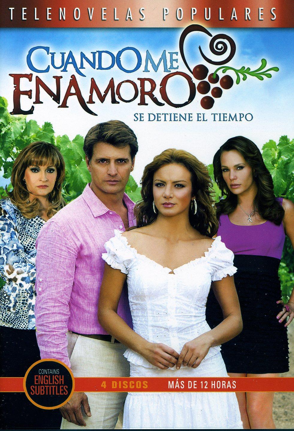 Cuando me enamoro (TV Series 2010– ) - IMDb
