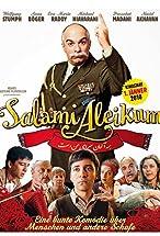 Primary image for Salami Aleikum