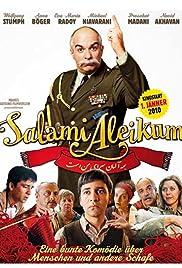Salami Aleikum Poster