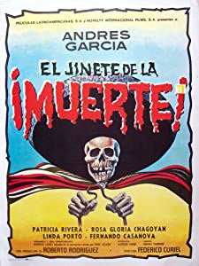 Best downloaded movies 2018 El jinete de la muerte [1280x720p]