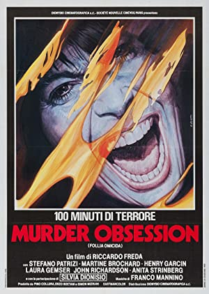 Watch Murder Syndrome Full HD Free Online