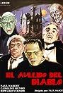 Howl of the Devil (1988) Poster