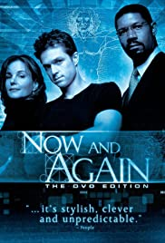 Now and Again Poster