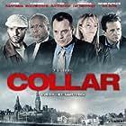 Rebecca De Mornay, Tom Sizemore, Richard Roundtree, David Wilson, and Jaime Santana in Collar (2015)