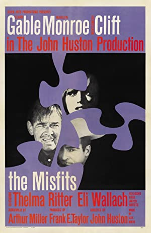 Where to stream The Misfits