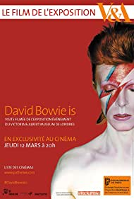 David Bowie in David Bowie Is Happening Now (2013)