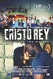 Cristo Rey Poster
