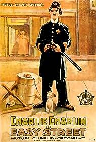 Easy Street (1917) Poster - Movie Forum, Cast, Reviews
