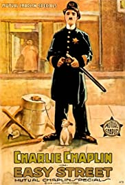 Easy Street (1917) Poster - Movie Forum, Cast, Reviews