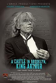 A Castle in Brooklyn, King Arthur Poster