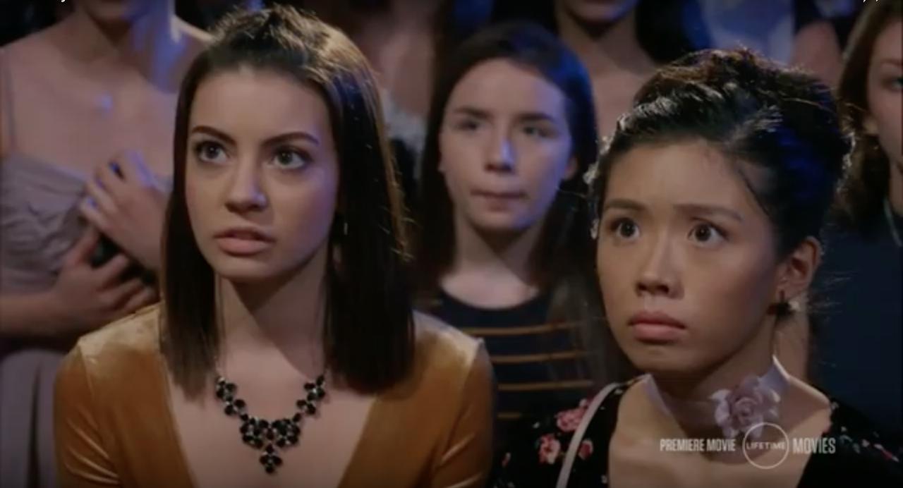 "Keara Graves and Jennifer Hui on ""Deadly Influencer"""