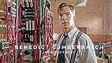 Benedict Cumberbatch: Movie & TV Moments