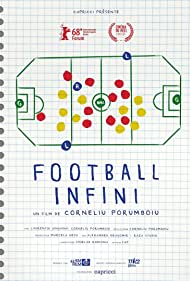 Fotbal Infinit (2018) Poster - Movie Forum, Cast, Reviews