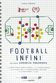 Infinite Football Poster