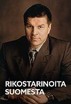 Rikostarinoita Suomesta