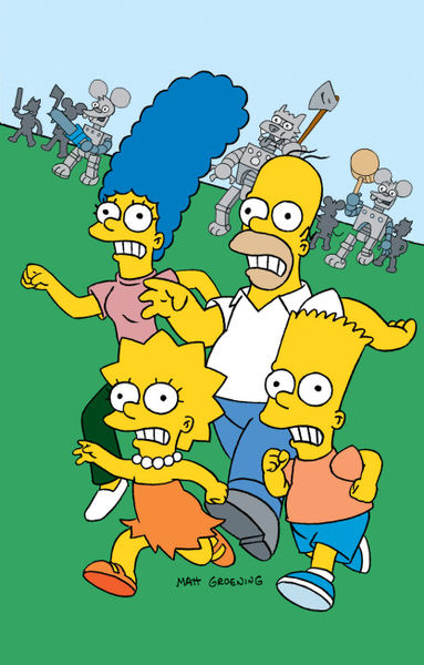 The Simpsons - Season 31