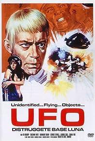 Primary photo for UFO: Distruggete Base Luna