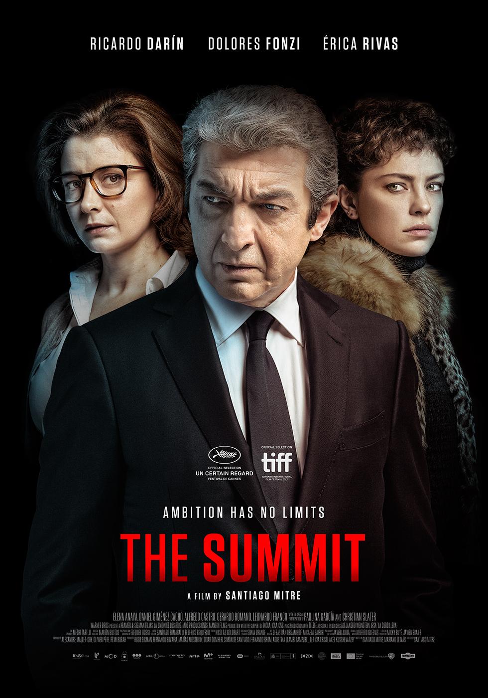 The Summit (2017) BluRay 720p