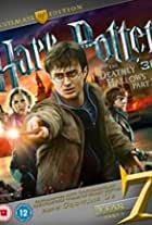 Creating the World of Harry Potter, Part 8: Growing Up
