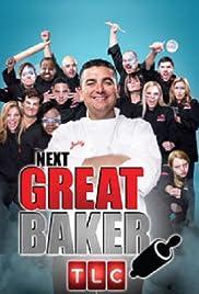 Cake Boss: Next Great Baker Poster