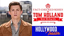 Tom Holland: serie comprobada de las 15 cosas que quizás no sepas sobre la estrella de Spider-Man