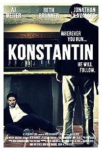 Full hd movie downloads Konstantin USA [hddvd]